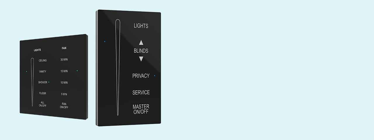 Axxess Industries - Hotel Systems & Home Automation